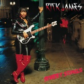 Rick James - Make Love To Me