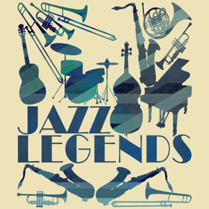 Various Artists - Jazz Legends