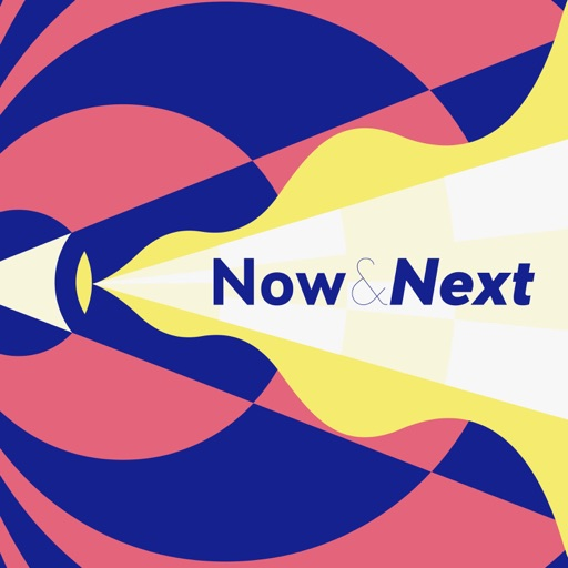 Cover image of Now & Next