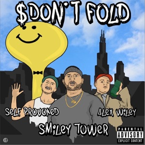 Money Don't Fold (feat. Self Provoked, Alex Wiley & Eskupe) - Single Mp3 Download