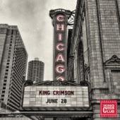 King Crimson - Level Five