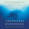 Jonathan Haidt - The Happiness Hypothesis  artwork