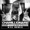 Ridin' (NYC Remix) - Single