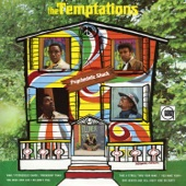 The Temptations - Friendship Train