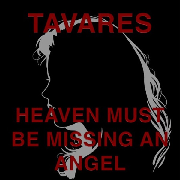 Heaven Must Be Missing an Angel - Single