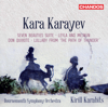 Karayev: Orchestral Works - Bournemouth Symphony Orchestra & Kirill Karabits