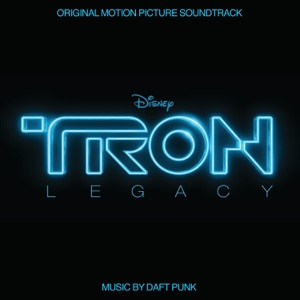 Daft Punk - TRON Legacy (End Titles)