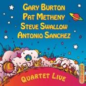 Gary Burton - Walter L
