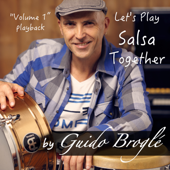 Let's Play Salsa Together, Vol. 1 Playback