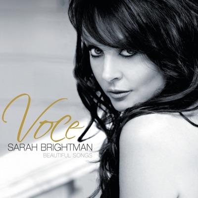 Voce - Sarah Brightman Beautiful Songs - Sarah Brightman