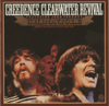 Creedence Clearwater Revival - Fortunate Son  artwork