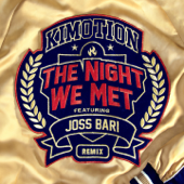 The Night We Met Remix (feat. Joss Bari)