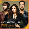 Lady Antebellum - Just a Kiss (Backstage Acoustic Session) artwork