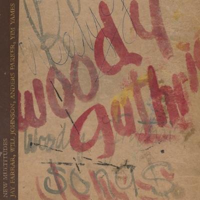 New Multitudes - Jay Farrar