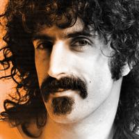 Frank Zappa - Little Dots artwork