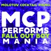 Molotov Cocktail Piano - The Last of the Real Ones