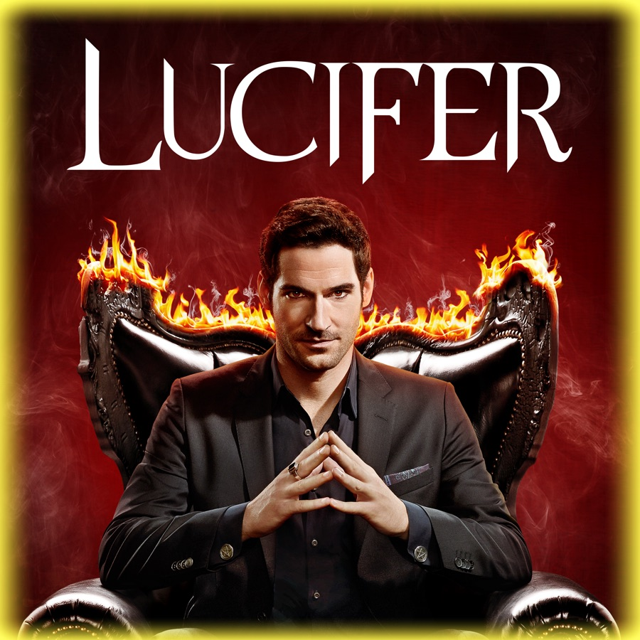 Lucifer Season 4 Remiel: Lucifer, Season 3 Wiki, Synopsis, Reviews