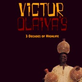 Victor Olaiya - Invitation Highlife