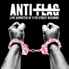Anti-Flag - Live Acoustic at 11th Street Records artwork