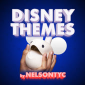 Disney Theme with Otamatone - EP