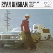Ryan Bingham - What Would I've Become