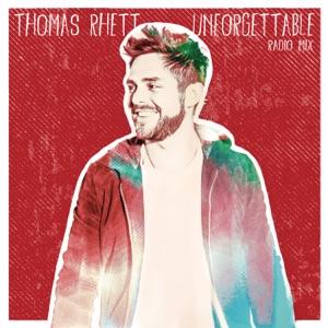 Unforgettable (Radio Mix) - Single Mp3 Download