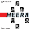 Heera Group - Teri Akh De Ishare (feat. Kuljit Bhamra) artwork