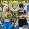 Turn It Up (feat. AK-69 & Havana Brown) - EP ジャケット写真