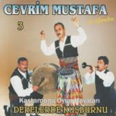 Çevrim Mustafa ve Grubu, Vol. 3 (Kastamonu Oyun Havaları / Derelerde Kuşburnu)