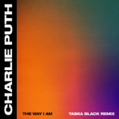 The Way I Am (Taska Black Remix)/チャーリー・プースジャケット画像