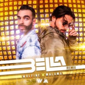 Wolfine & Maluma - Bella (Remix)