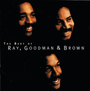 Special Lady - Ray, Goodman & Brown - Ray, Goodman & Brown
