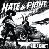 Hola Ghost - Fight