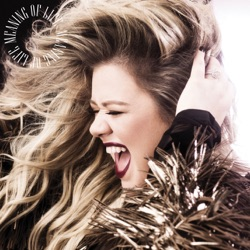 View album Kelly Clarkson - Meaning of Life