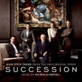 Succession (Music from the Original TV Series) - Nicholas Britell