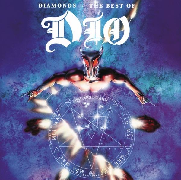 Dio mit Don't Talk to Strangers
