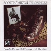 SCOTT HAMILTON - FALLING IN LOVE WITH LOVE
