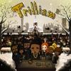 Aha Gazelle - Trilliam 3 Album