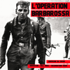 FrГ©dГ©ric Garnier - L'OpГ©ration Barbarossa: Les plus grandes batailles de l'Histoire illustration
