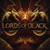 Lords of Black - Out of the Dark artwork
