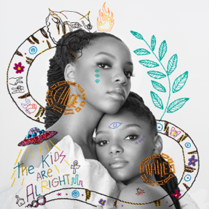 """Chloe x Halle - Warrior (From """"A Wrinkle in Time"""")"""