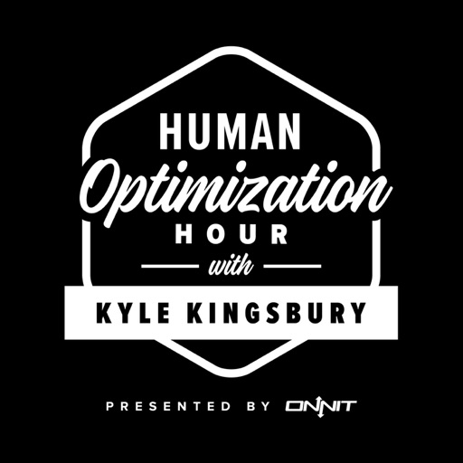Cover image of Human Optimization Hour with Kyle Kingsbury