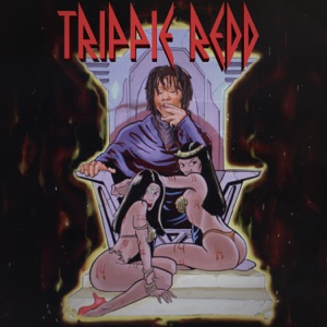 Trippie Redd - Love Scars, Pt. 2 / Rack City feat. FOREVER ANTi PoP & Chris King