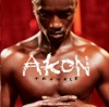 Locked Up by Akon iTunes Track 3