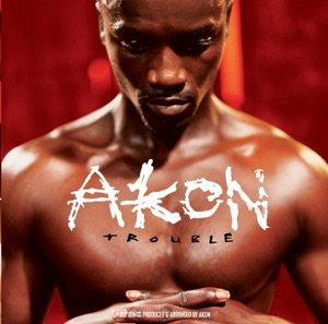 Akon - Lonely (Old Version)