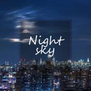 Night Sky - Anita Ferry - Anita Ferry