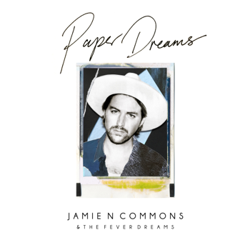 Jamie N Commons Paper Dreams music review