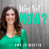 Episode 119: Jen Rubio - Why You Should Follow Your Curiosity