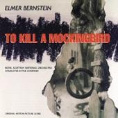 Elmer Bernstein, The Royal Scottish National Orchestra - Main Title