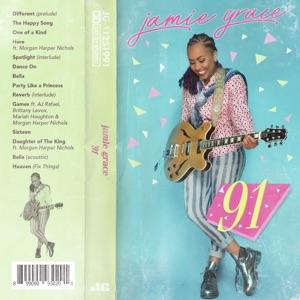 Jamie Grace - Dance On - Line Dance Music